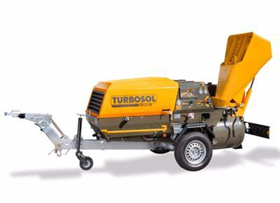 TM 27.45 Screed Pump